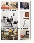 Catherin Ince, Catherine Ince - Die Welt von Charles und Ray Eames