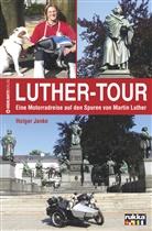 Holger Janke - Luther-Tour