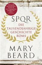 Mary Beard - SPQR