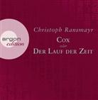 Christoph Ransmayr, Christoph Ransmayr - Cox, 7 Audio-CDs (Hörbuch)