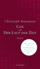 Christoph Ransmayr - Cox