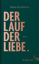 Alain de Botton - Der Lauf der Liebe