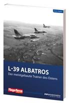 Rainer Göpfert, Rainer (Dr.) Göpfert - L-39 Albatros