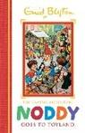 Enid Blyton, Noddy - Noddy Classic Storybooks: Noddy Goes to Toyland