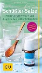 Günther H Heepen, Günther H. Heepen - Schüßler-Salze