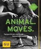 Alex Fischer, Christia Zippel, Christian Zippel, Christian (Dr. Zippel, Dr. Christian Zippel - Animal Moves