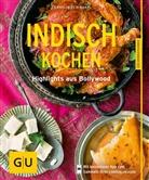 Wolfgang Schardt, Cornelia Schinharl - Indisch kochen