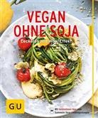 Hildegard Möller - Vegan ohne Soja