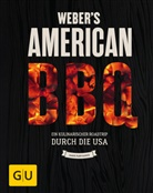 Jamie Purviance - Weber's American BBQ