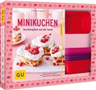 Christa Schmedes - Minikuchen, m. Silikonformen