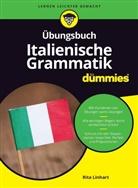 Rita Linhart - Übungsbuch Italienische Grammatik für Dummies