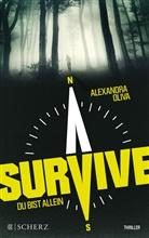 Alexandra Oliva - Survive - Du bist allein