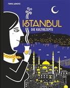 Ida u a Akiko, Pomme Larmoyer - Istanbul