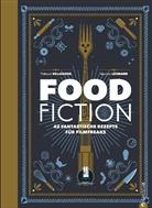 Maxime Léonard, Thibaud Villanova - Food Fiction