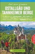 Bernhard Irlinger - Zeit zum Wandern Ostallgäu und Tannheimer Berge