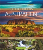 Don Fuchs, Klau Viedebantt, Klaus Viedebantt, Klaus Dr. Viedebantt, Donatus Fuchs - 100 Highlights Australien