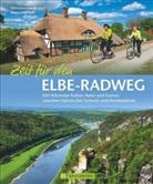 Christin Lendt, Christine Lendt, Hans Zaglitsch, Hans Zaglitsch - Zeit für den Elbe-Radweg