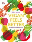Jérôme Eckmeier, Vegetarierbun Deutschland (vebu) - Vegan feels better