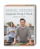 Jamie Oliver - Genial gesund