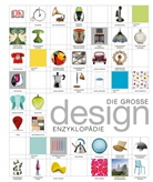 Alexandr Black, R Grant, Ann u a Kay - Die große Design-Enzyklopädie