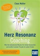 Claus Walter - Herz-Resonanz-Coaching