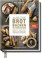 Lutz Geissler, Hubertus Schüler - Brot backen in Perfektion mit Hefe