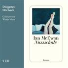 Ian McEwan, Wanja Mues - Nussschale, 5 Audio-CD (Hörbuch)