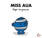 Roger Hargreaves, Roger Hargreaves, Lisa Buchner - Miss Aua
