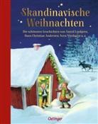 Hans  Christian Andersen, Katr Engelking, Mauri Kunnas, Selma Lagerlöf, Astrid Lindgren, Sven Nordqvist... - Skandinavische Weihnachten