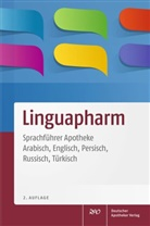 Linguapharm