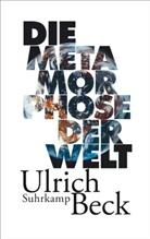 Ulrich Beck - Die Metamorphose der Welt