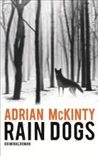 Adrian McKinty - Rain Dogs
