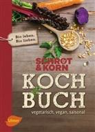 Schrot & Korn, Schro & Korn - Schrot&Korn Kochbuch