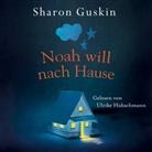 Sharon Guskin, Ulrike Hübschmann - Noah will nach Hause, 6 Audio-CDs (Hörbuch)