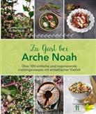 Arche Noah, Gertru Hartl, Gertrud Hartl, Arche Noah, Luzia Ellert - Zu Gast bei Arche Noah