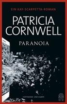 Patricia Cornwell - Paranoia