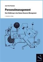Jean-Paul Thommen - Personalmanagement