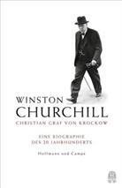 Christian Graf von Krockow, Christian Graf von Krockow, Christian von (Graf) Krockow - Winston Churchill