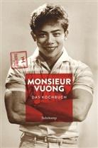 Ursula Heinzelmann, Manuel Krug - Monsieur Vuong