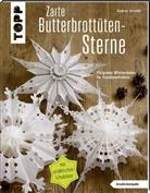 Gudrun Schmitt - Zarte Butterbrottütensterne