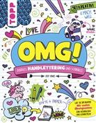 Josephine Jones - OMG! Doodles, Handlettering und Scribbles