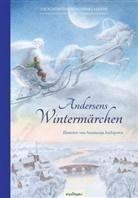 Hans  Christian Andersen, Anastassija Archipowa - Andersens Wintermärchen