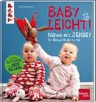 Pauline Dohmen - Nähen mit JERSEY - babyleicht!