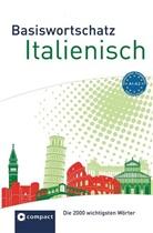 Fulvia Oddo, Fulvia Oldo - Compact Basiswortschatz Italienisch