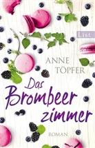 Töpfer, Anne Töpfer - Das Brombeerzimmer