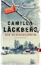 Läckberg, Camilla Läckberg - Die Schneelöwin