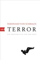 Ferdinand von Schirach, Ferdinand Von Schirach - Terror