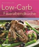 Wolfgang Link - Low-Carb-Feierabendküche
