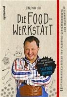 Anna Cavelius, Sebastia Lege, Sebastian Lege - Die Foodwerkstatt