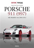 Peter Morgan, Gran Neal, Grant Neal - Porsche 911 (997)